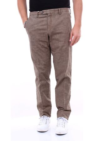 MICHAEL COAL Chino Men Camel and