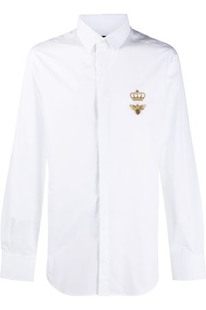 Dolce & Gabbana Crown & bee shirt