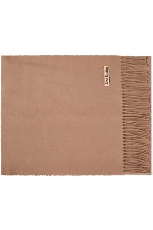 Acne Studios Canada Narrow New Scarf