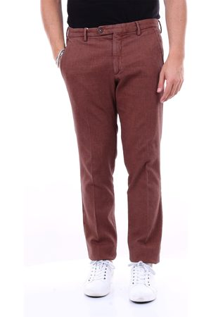 MICHAEL COAL Men Chinos - Chino Men Carrot