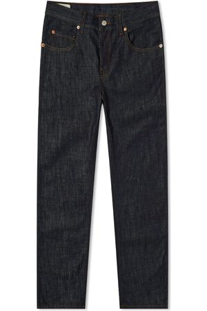 Gucci Men Tapered - Tapered Fit Rigid Jean