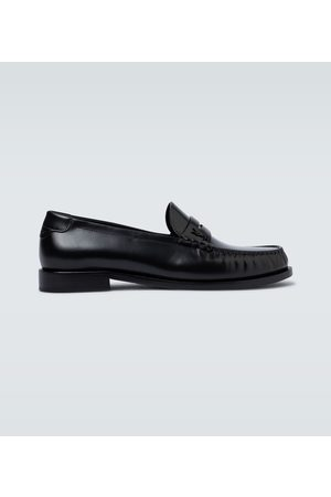 Saint Laurent Twenty 15 penny loafers
