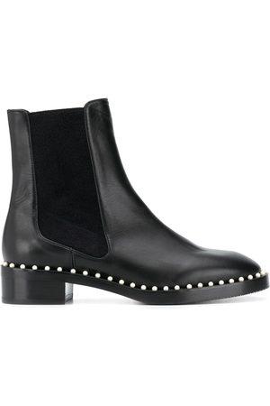 Stuart Weitzman Ashlyn Chelsea boots