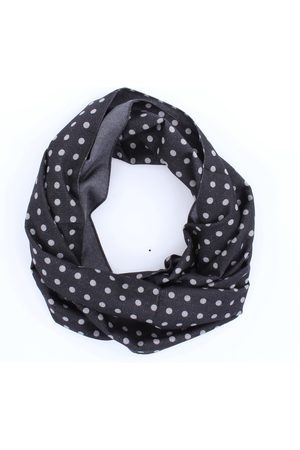 Errico Formicola Scarves Men Anthracite
