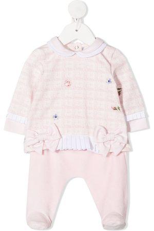 Lapin House Pajamas - Checked pajamas
