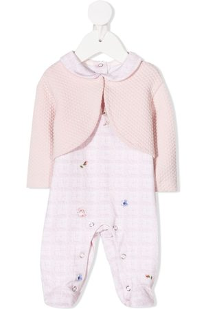Lapin House Layered pajamas