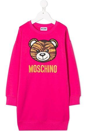 Moschino Toy Bear dress