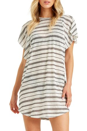 Billabong Women's Out For Waves Cover-Up Tunic