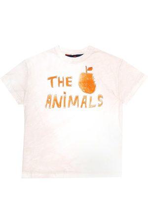 The Animals Observatory Good Boy cotton T-shirt