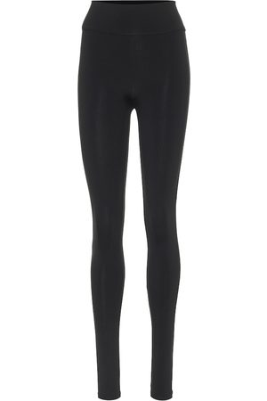 LIVE THE PROCESS Ballet high-rise leggings