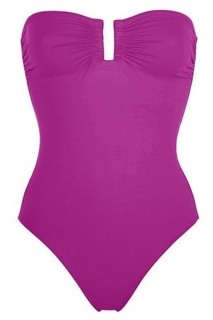 ERES Cassiopée one-piece swimsuit