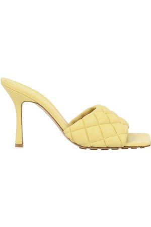 Bottega Veneta Padded sandals