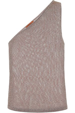 Missoni One-shoulder top