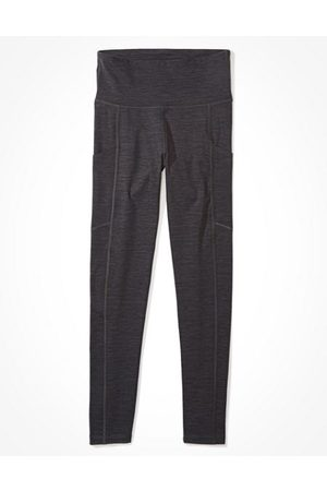 American Eagle Outfitters O The Everything Pocket Highest-Waisted Legging Women's XXS