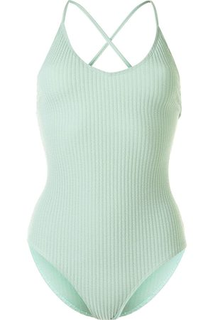 Duskii Margot ribbed swimsuit