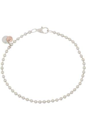 Dodo 9kt rose gold and Bollicine bracelet