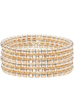 Roxanne Assoulin The Little Ones set of six bracelets