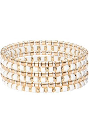 Roxanne Assoulin Women Bracelets - The Little Ones set of six bracelets