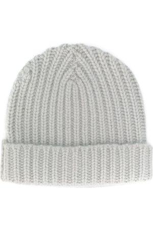 WARM-ME Beanies - Alex cashmere beanie hat - Grey