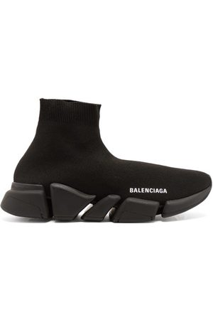 Balenciaga Speed 2.0 Trainers - Womens