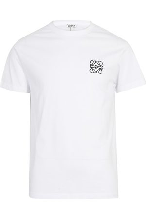 Loewe Men Short Sleeve - Anagram t-shirt