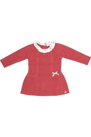 Tartine Et Chocolat Baby cotton-blend dress