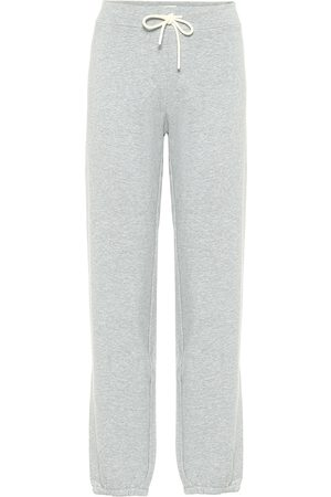 Tory Sport Cotton-blend trackpants