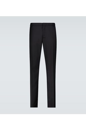 Balmain Tailored formal pants