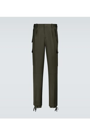 J.W.Anderson Double hemmed cargo pants
