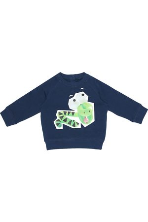 Stella McCartney Baby cotton sweatshirt
