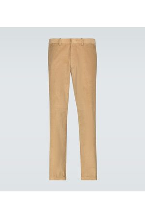 CARUSO Corduroy pants