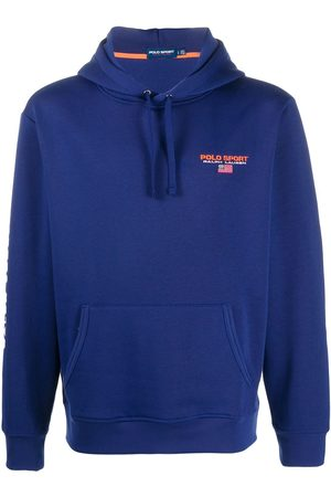 Polo Ralph Lauren Chest logo hoodie