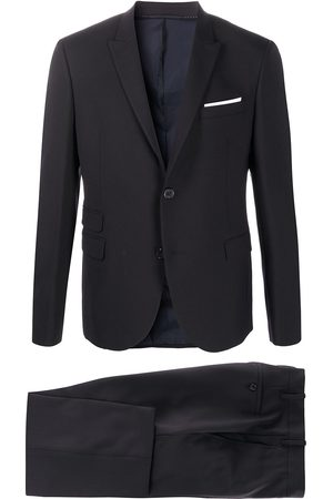 Neil Barrett PBAB127P026 415 DARK NAVY