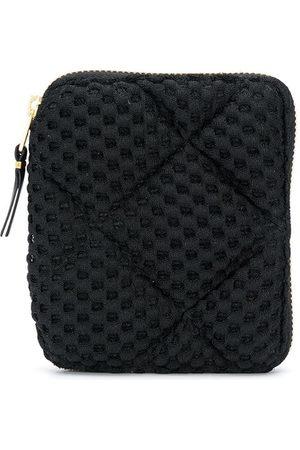 Comme des Garçons Wallets - Textured wallet