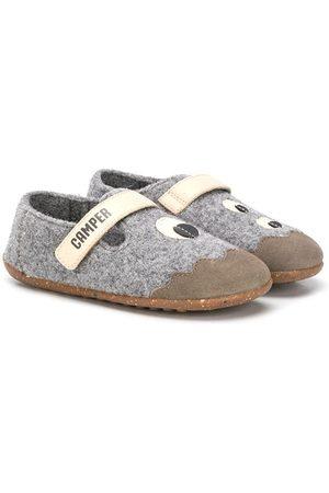 Camper Kids Duet Kids slippers - Grey