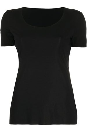 Wolford Round-neck T-shirt