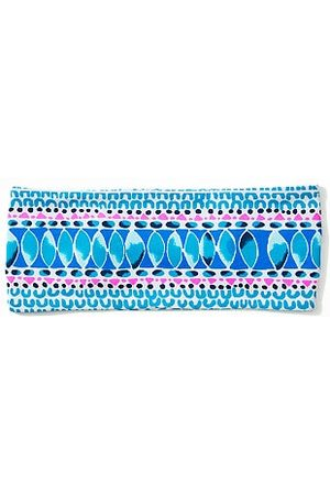 Lilly Pulitzer ChillyLilly Button Up Headband