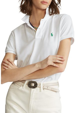 Polo Ralph Lauren Women's Earth Classic Fit Polo
