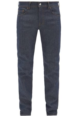 Acne Studios North Slim-leg Jeans - Mens - Dark