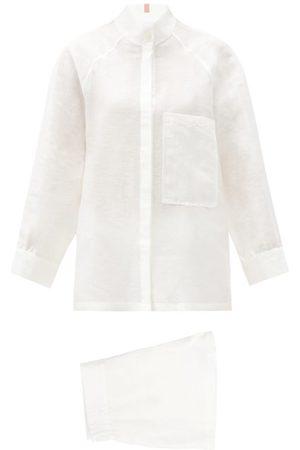 Lunya Women Sweats - Resort Twill Pyjamas - Womens
