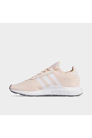 adidas Women's Originals Swift Run X Casual Shoes in Size 5.0