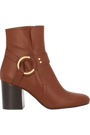 Chloé Demi ankle boots