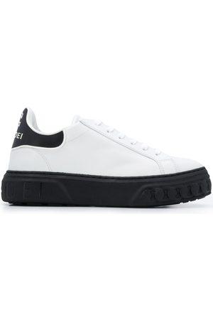 Casadei Women Platform Sneakers - Platform sole sneakers