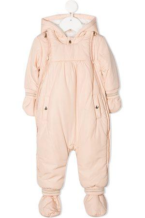 Chloé Ski Suits - Hooded snowsuit