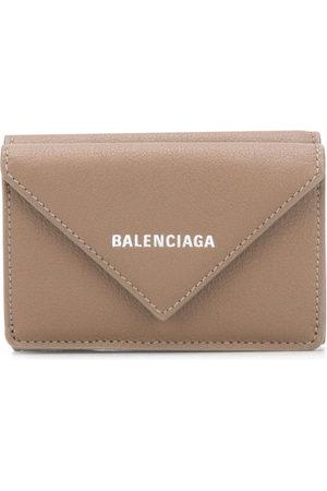 Balenciaga Mini Paper wallet