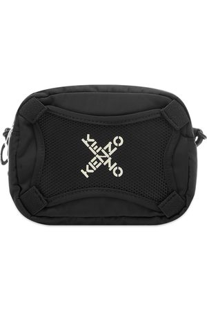 Kenzo Men Sports Bags - Sport Crossbody Bag