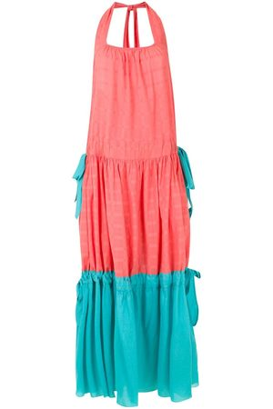 CLUBE BOSSA Women Maxi Dresses - Wocky maxi dress