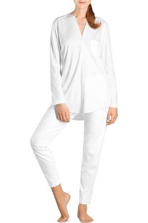 Hanro Pure Essence Pajama Set