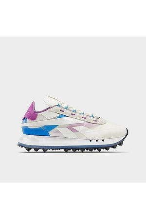 Reebok Women Casual Shoes - Women's Classic Leather Legacy 83 Casual Shoes in