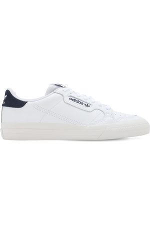 adidas Continental Vulc Sneakers